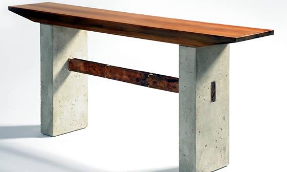 Douglas Thayer-WOODWORKING  DESIGN